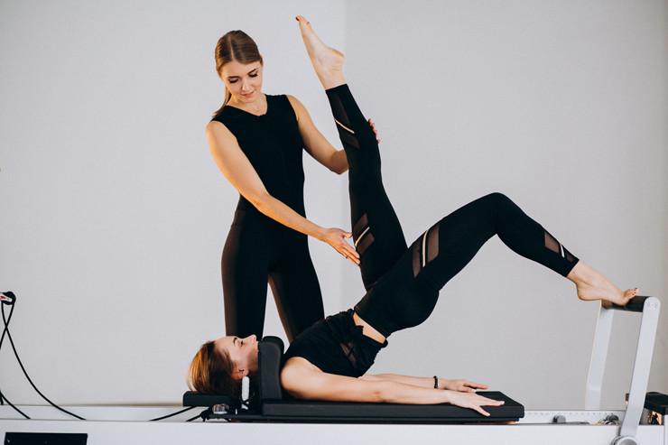 klinik pilates izmir