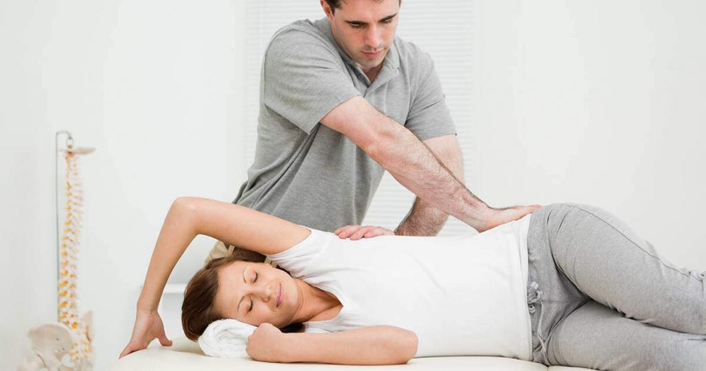 manuel terapi nedir ve nasıl yapılır